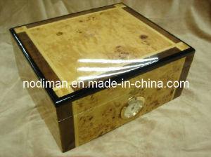 Wooden High Cigar Box pictures & photos
