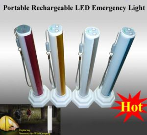 LED Rechargeable Emergency Light, Emergency LED Light Bulb pictures & photos