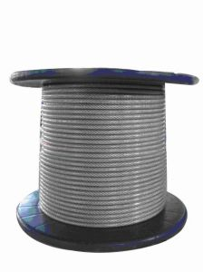 PVC Coated Stainless Steel Cable