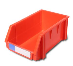Storage Plastic Bin, Plastic Stack Picking Box (PK003) pictures & photos