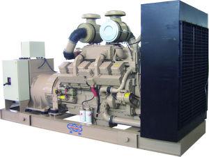 Cummins Generator Set 910KVA