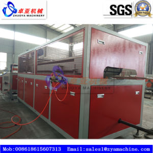 High Quality Plastic PVC Decoration Panel Extrusion Machine pictures & photos