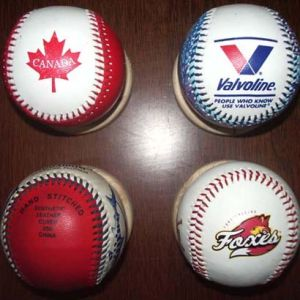 Baseball, PVC Cover, for Promotion (B06127) pictures & photos
