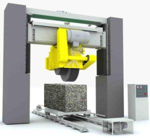 Gantry Longitudinal Multi-Disc Stone Cutting Machine (B2B010-ZJ160/32) pictures & photos