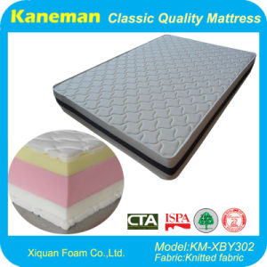 Home Furniture Memory Foam Mattress pictures & photos