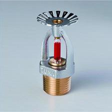 UL Spray Sprinkler (NX005/006)