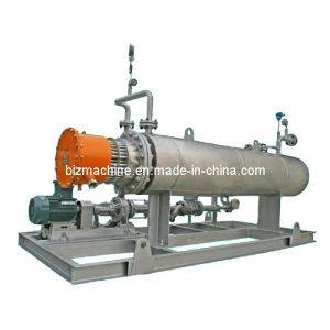 Electric Heating Thermal Oil Heater pictures & photos