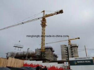 Construction Tower Crane (QTZ40(TC4808)) pictures & photos
