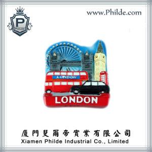 UK London City Fridge Magnet Tourist Souvenirs