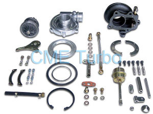 Turbocharger Parts, Turbocharger Components for Turbo pictures & photos