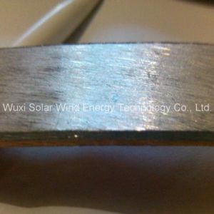 Soldering Copper part with Aluminum