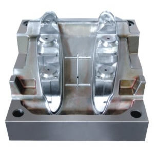 Plastic Mould for Lamp Mould with CE pictures & photos