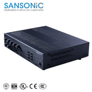 400W Mixer Amplifier with Competitive Price (PAE400)