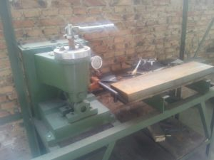 Mr417 Saw Blade Rolling Machine for Band Saw Blade pictures & photos