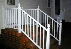 Tempered Glass Stainless Steel Baluster Railing pictures & photos