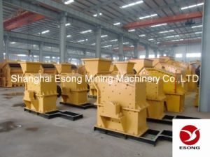 Impact Fine Crusher/Sand Making Crusher (2PG) pictures & photos