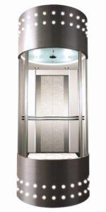 Panoramic Elevator (ALD-GC013) pictures & photos