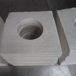 Ceramic Fiber Blanket (1260STD-1260HP-1430Hz-1600UH) pictures & photos