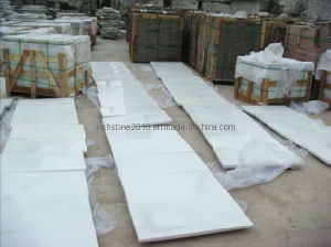 Crystal White Marble Tile