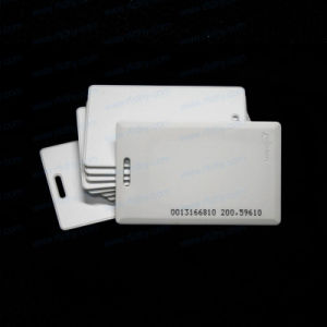 125kHz RFID Card Bulk From China pictures & photos