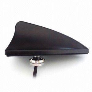 Car Shark Fin GPS FM/Am Antenna