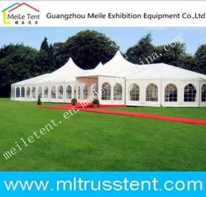 2016 Hot Saled Events Marquee Tent Outdoor Church Tent Price pictures & photos