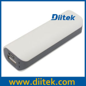 Power Bank with 2000mAh