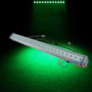 High Power Water-Proof 3W*36 LED Wall Washer / LED Wall Wash / LED Wall Light
