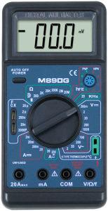 Digital Multimeter - M890G 3 1/2