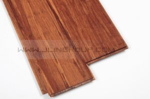 Strand Woven Bamboo Flooring with Unilin Click (JH-11)