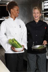 Chef Uniform (Em515) pictures & photos