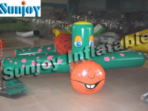 Inflatable Water Game - Pool Inflatable Hunter