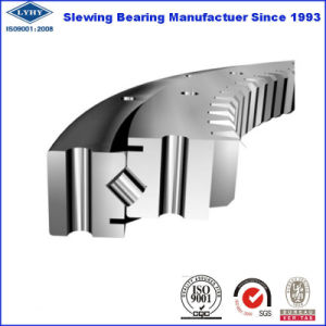Single Row Crossed Roller Slewing Bearing (XSA140414N) pictures & photos
