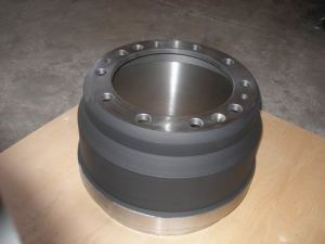 Brake Drum 1590313 for Volvo pictures & photos