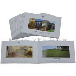 Color Brochure Printing