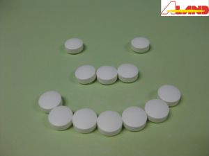 Vitamin C 500mg Coated Tablets