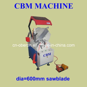 Single Head Cutting Machine pictures & photos
