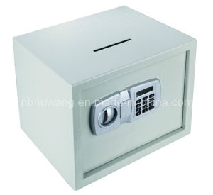 Deposit Safe with Electionic Lock pictures & photos