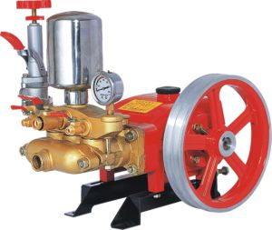 High Pressure Power Sprayer Pump (TF-50C) pictures & photos