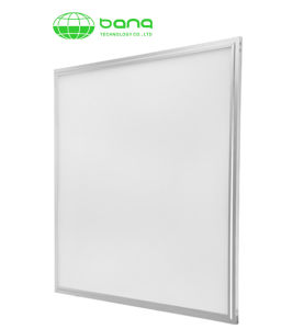 Slim SMD 3014 4000lm 45W 600*600mm LED Panel Light CE TUV for EU Market