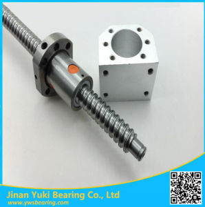 High Quality for Motor Ball Screw Ball Spindle and Nut pictures & photos