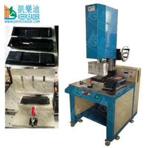 Plastic Ultrasonic Welding Machine of Toner Cartridge Welding