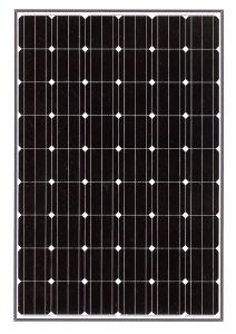 195-235W Solar Panel (Mono)