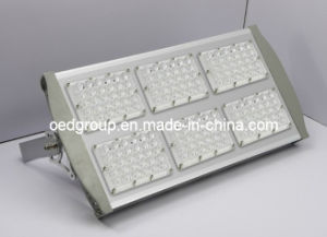 IP65 168W LED Flood Light (P/N: OED-FL07-168W) pictures & photos