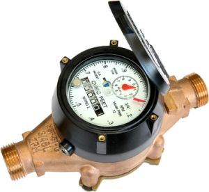 AWWA/US/American Flow Meter, Water Meter (PMN 3-4SL) pictures & photos