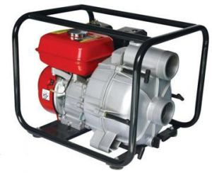 Gasoline Sewerage Water Pump (WX-WP30T) pictures & photos