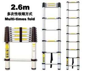 Telescopic Ladder (AL-019-2.6)