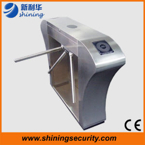 Access Control Turnstile Gate