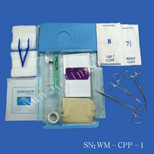 Disposable Sterile Medical Surgical Kit pictures & photos