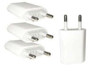 AC Adaper for iPhone4 (EU Version)